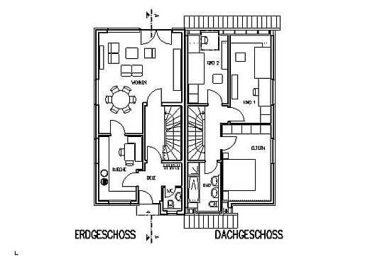 gut geplant ist bares geld. Black Bedroom Furniture Sets. Home Design Ideas